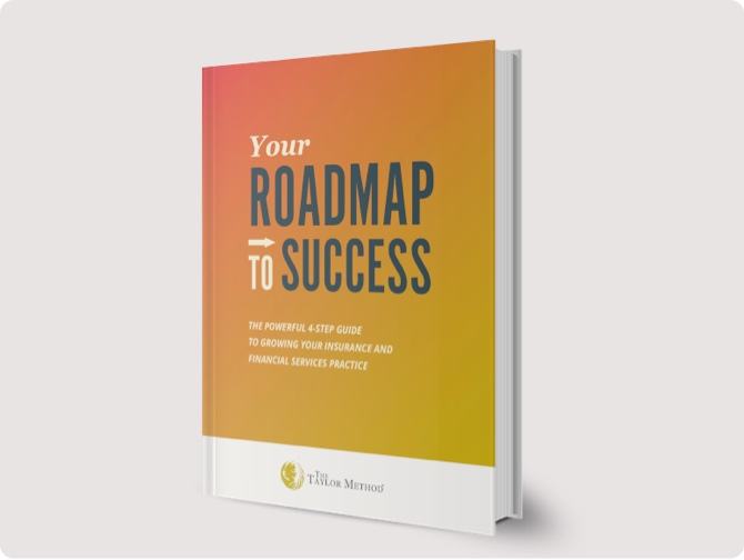 Your Roadmap to Success Ebook